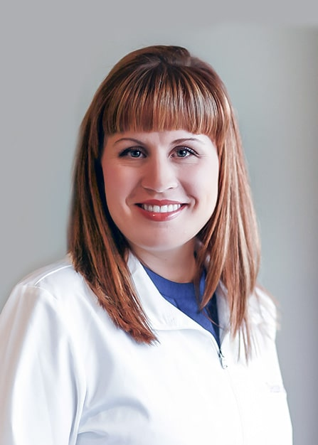 Denise Hamlin, Head Dentist of Denise Hamlin DDS Dentistry of Warrensburg Missouri